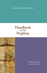 Handbook on the Prophets (eBook)