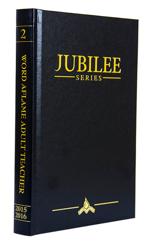 Jubilee Series Adult Hardbound - Volume 2 (2015-2016)