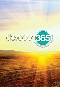 Devote 365 Youth Ministries Daily Devotional (Spanish)