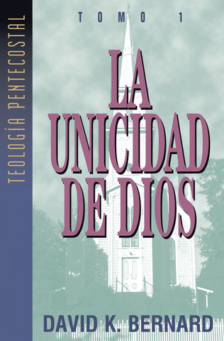 The Oneness of God (Spanish)
