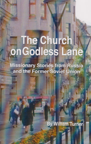 The Church on Godless Lane