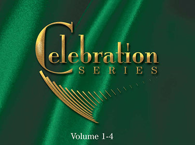 Celebration Series Volumes 1-4 (2011-2014) (Download)