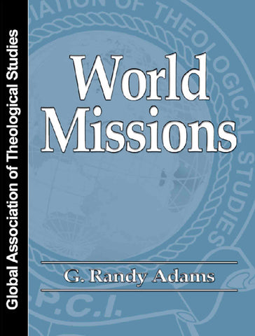 World Missions - Ministerial Development Series - GATS