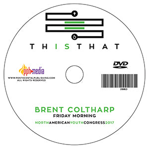 2017 NAYC - Brent Coltharp - Hyphen Young Adults - Friday  - DVD