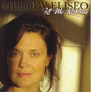 Fill Me With You - CD (2006)