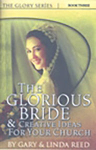 Glorious Bride Book
