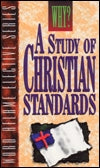 Why? A Study of Christian Standards - AES