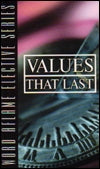 Values That Last - AES