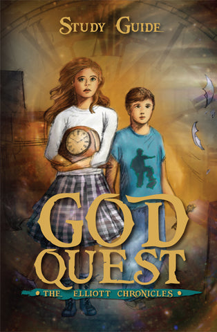 God Quest Study Guide