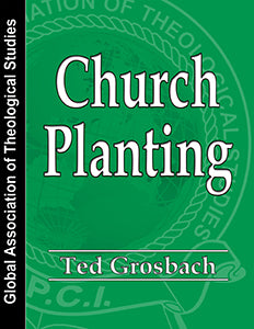 Church Planting - GATS