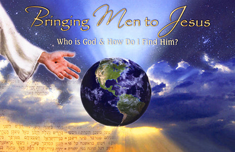 Bringing Men to Jesus - Chart