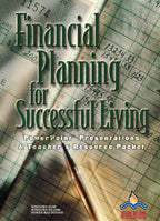 Financial Planning for Successful Living PowerPoint (Download)