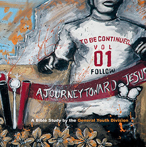To Be Continued - Follow - A Journey Toward Jesus - Volume 1 - DVD