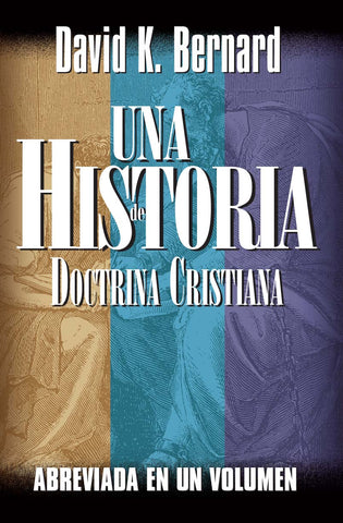 A History of Christian Doctrine: Abridged in One Volume (Spanish)