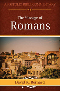 The Message of Romans (eBook)