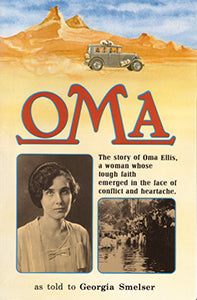 Oma (eBook)