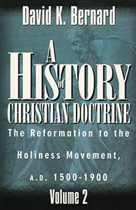 A History of Christian Doctrine - Volume 2 (eBook)