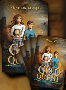 God Quest Education Kit