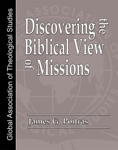 Discovering the Biblical View of Missions - GATS (eBook)