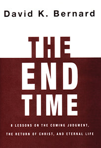 The End Time - DVD