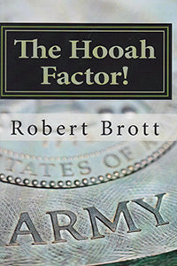 The Hooah Factor! ARMY (eBook)