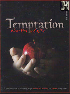 Into The Word Temptation - Volume 2