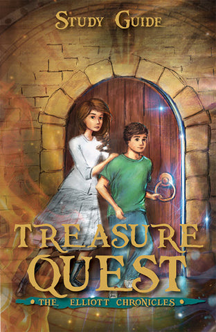 Treasure Quest Study Guide