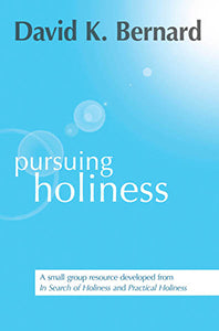 Pursuing Holiness (eBook)