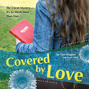 Covered By Love - The Uncut Mystery