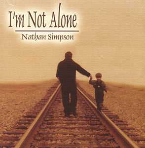 I'm Not Alone - CD (2005)