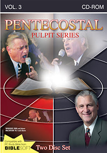 Pentecostal Pulpit Series David K. Bernard (Download)
