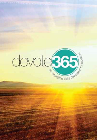 Devote 365 Daily Devotional