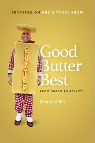 Presale: Good, Butter, Best.