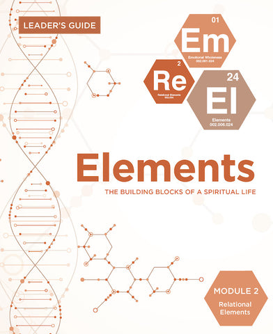 Elements Leader Guide -  Module 2