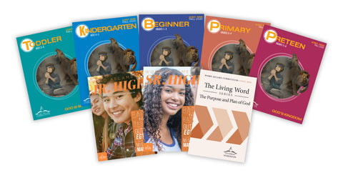 All Digital Student Activity Paper Combined Bundle Fall 2020
