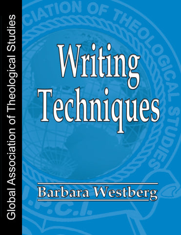 Writing Techniques - GATS (eBook)