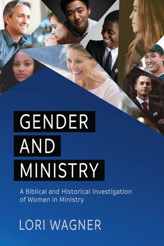 Gender And Ministry (eBook)