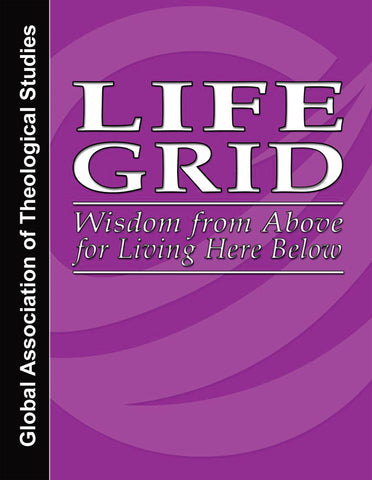 Life Grid - GATS (eBook)
