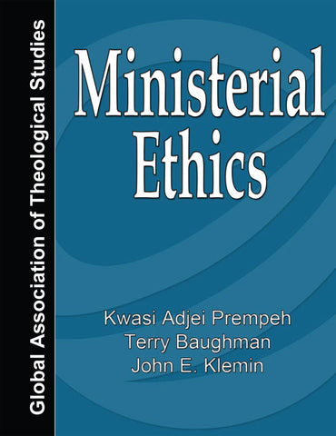 Ministerial Ethics - GATS (eBook)