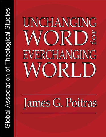 Unchanging Word for Everchanging World (eBook)