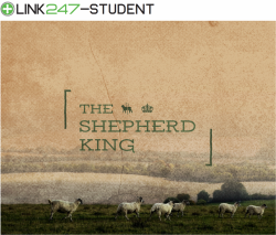 Link247 The Shepherd King