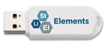 Elements Video USB