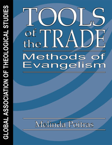 Tools of the Trade: Methods of Evangelism e-book