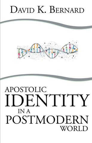 Apostolic Identity in a Postmodern World (eBook)