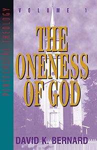 The Oneness of God (eBook)