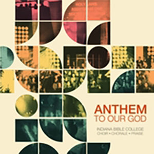Anthem to Our God - DVD