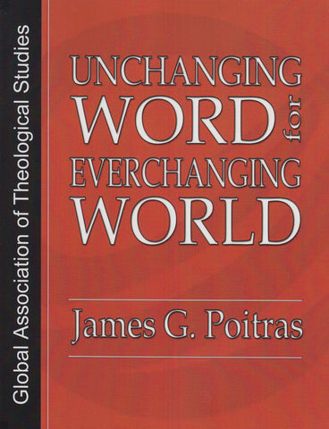Unchanging Word for the Ever-Changing World - GATS9978
