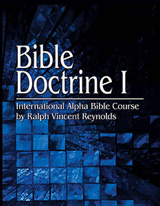 Bible Doctrine I - International Alpha Bible Course