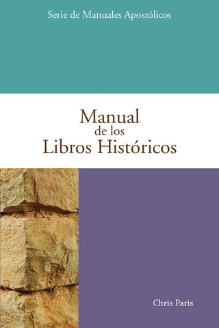 Handbook on the Historical Books (Spanish)