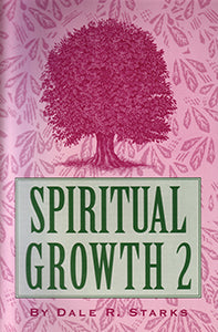Spiritual Growth - Volume 2